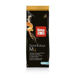 Lima - Mu tea, 16 herbs - 75g