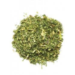 Miraherba - organic nasturtium herb cut 100g