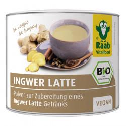 Raab - BIO Ingwer Latte - 70g