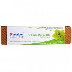 Himalaya - Complete Care Zahncreme, Reine Pfefferminze - 150g