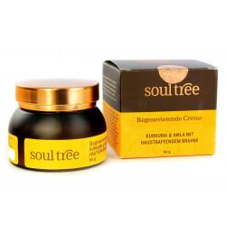 Trésor naturel - CEDRUS Crème pour le visage pour les peaux grasses 50ml