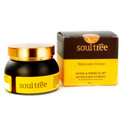 Natural treasure - CEDRUS - face cream for oily skin - 50ml