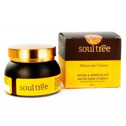 soultree - Crema Nutritiva de 60g