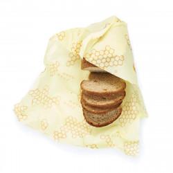 Bees Wrap - Wachstuch für Brot - 43x58 cm