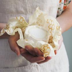 Bees Wrap - toile cirée...