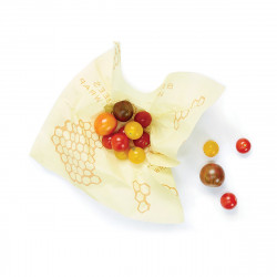 Bees Wrap - Wachstuch Single Medium - 25x27,5 cm