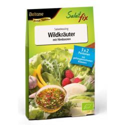 Beltane - Fix für Salat Wildkräuter mit Himbeeren - 30,3g