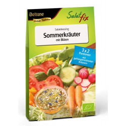 Beltane - Fix for salad summer herbs with flowers - 27.9 g