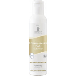 Bioturm cleansing milk plus No. 51 - 150 ml