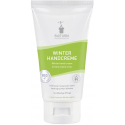 Bioturm Winter hand cream No. 53 - 75ml