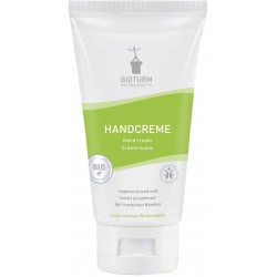Bioturm hand cream No. 52 - 75ml