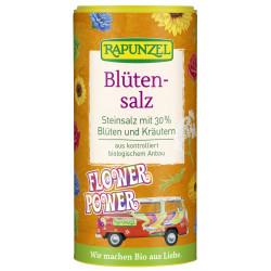 Rapunzel - flower salt Flower Power - 90g