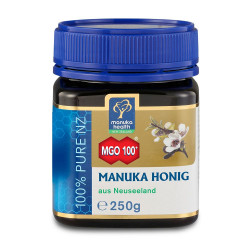 Manuka Health - Manuka honey MGO 100+ - 250g