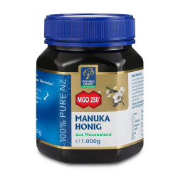 Manuka Health - Manuka honey MGO 250+ - 1kg