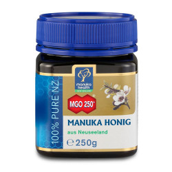 Manuka Health - Manuka honey MGO 250+ - 250g