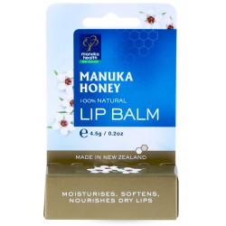 De Manuka Health Miel de Manuka de Baume à lèvres de MGO 250+ - 4,5 g