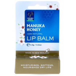 Manuka Health - Manuka honey lip balm MGO 250+ - 4,5 g