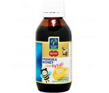 Manuka Health - Manuka-Honig Sirup für Kinder MGO 250+ - 100 ml