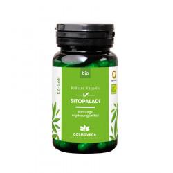 Cosmoveda ORGANIC Sitopaladi capsules - 80 pieces