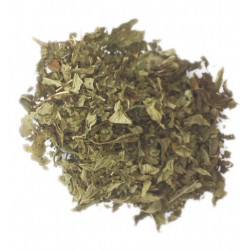 Miraherba - organic peppermint leaves cut - 50g