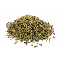 Miraherba - organic anise whole 100g
