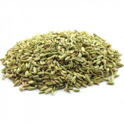 Miraherba - Bio de Fenouil vert doux, très - 100g