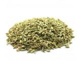 Miraherba - Bio Fenchel grün süß, ganz - 100g