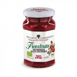 Rigoni di Asiago - Fiordifrutta Erdbeere - 250g