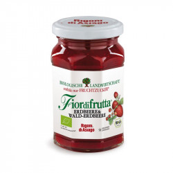 Rigoni di Asiago Fiordifrutta strawberry - 250g