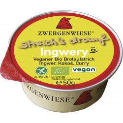 Zwergenwiese - Petite farce à ce sujet Ingwery - 50g