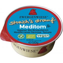 Zwergenwiese - Kleiner streich´s drauf Meditom - 50g