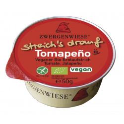 Zwergenwiese - Kleiner streich´s drauf Tomapeño - 50g