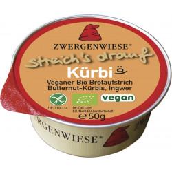 Zwergenwiese - Piccolo streichs su di esso Kürbi - 50g