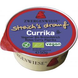 Zwergenwiese - Piccolo streichs su di esso Currika - 50g