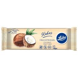 Lubs - Kokos Fruchtriegel - 40g