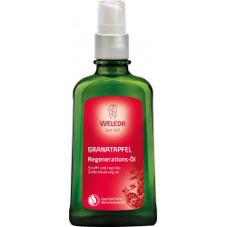 Weleda - pomegranate regenerating Oil 100ml