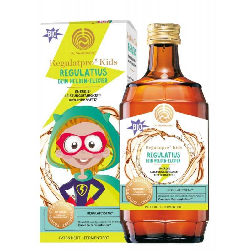Dr. Niedermaier - RegulatPro Kids - 350ml