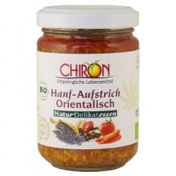 Chiron - Hanfaufstrich oriental - 135g
