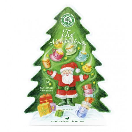 Tree Of Life Tea Advent Calendar 2018 42g