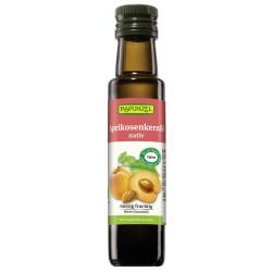 Raiponce - huile de noyau d'abricot natif 100ml