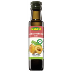 Rapunzel - aceite de hueso de Albaricoque, de forma nativa 100ml