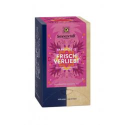 Sonnentor - Frisch verliebt Tee - 36g