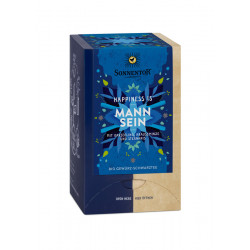 Sonnentor - man tea - 27g