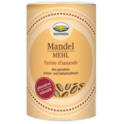 Govinda almond flour 200g