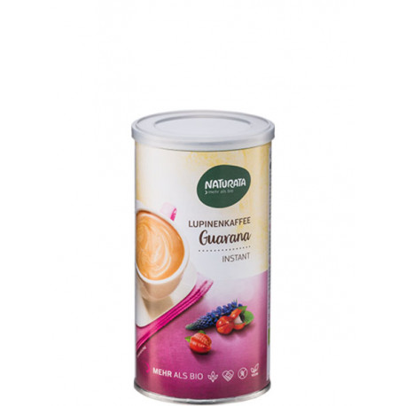 Naturata - LupinenKaffee con Guaraná - 150g
