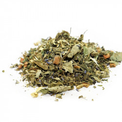 Miraherba - Tee Nr 1: Lebensgeister