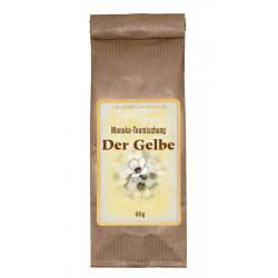 """Neuseelandhaus - Manuka-Teemischung """"Der Gelbe"""" - 50g"""