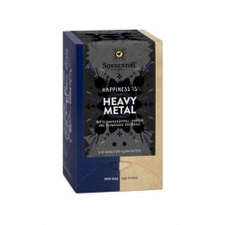 Sol Heavy Metal, set de Té 27g