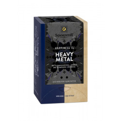 Sonnentor - Heavy Metal tea - 27g