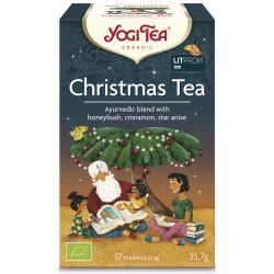 Yogi Tea - Christmas Tea Bio - 17St